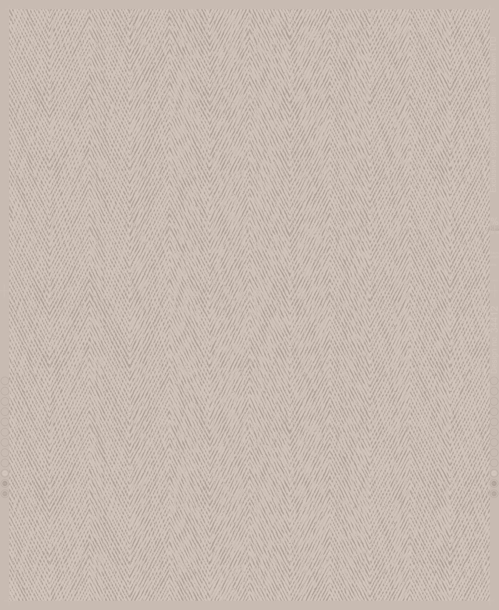 Superfresco Gabardine Taupe Subtle Textured Plain Wallpaper