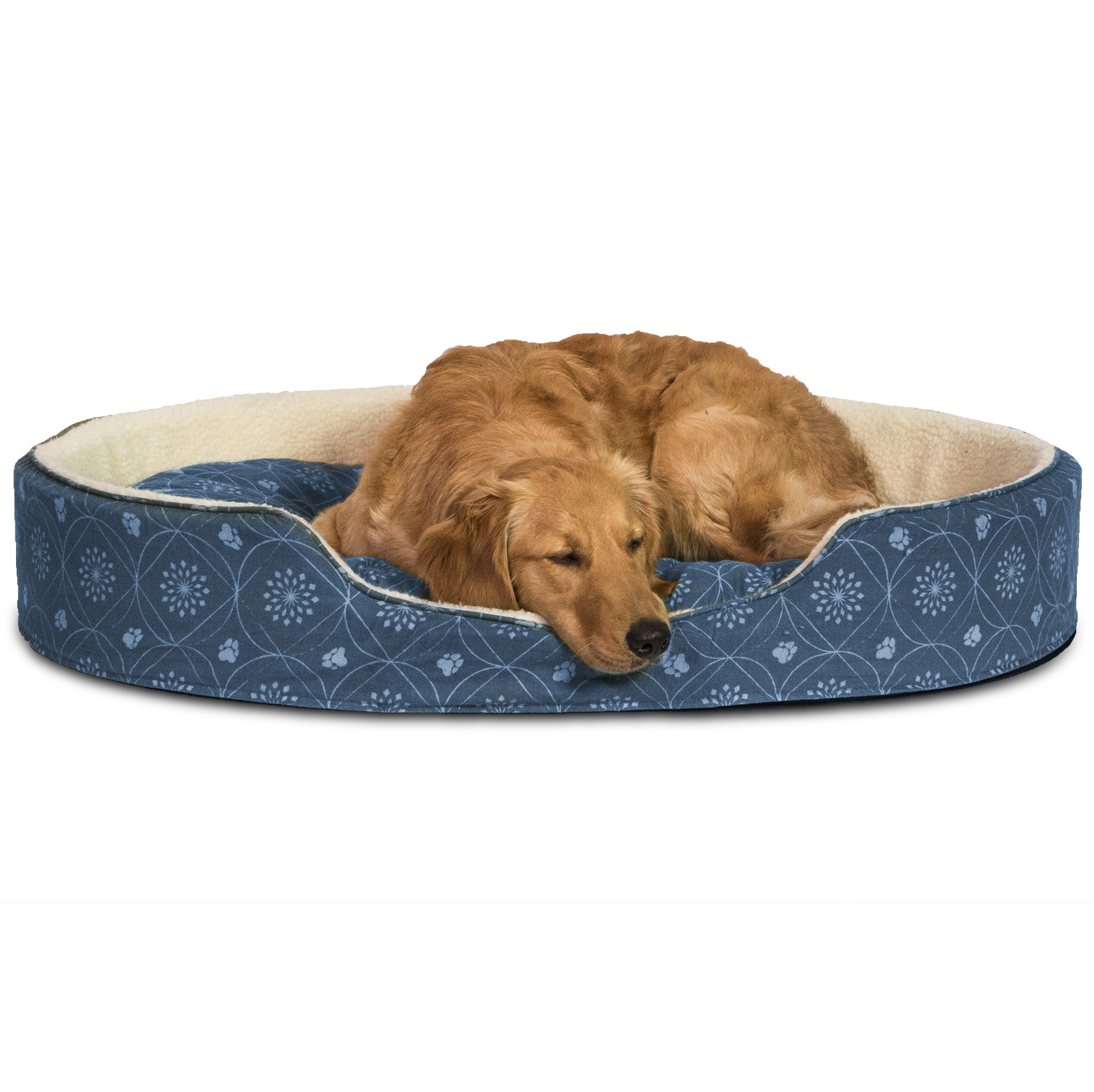 Serta Jumbo Dog Bed