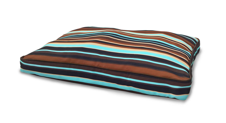 furhaven pet nap deluxe indoor outdoor pillow pet bed dog bed  ebay - furhavenpetnapdeluxeindooroutdoorpillowpet