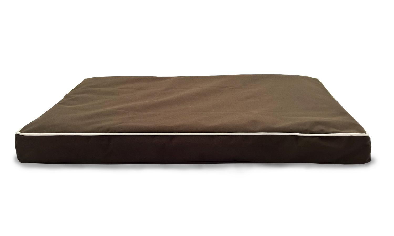 Furhaven nap indoor outdoor water resistant deluxe for Orthopedic mattress