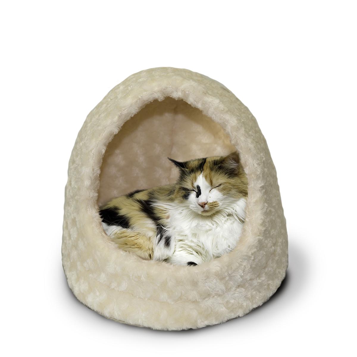 Pet Lounger Cat Bed