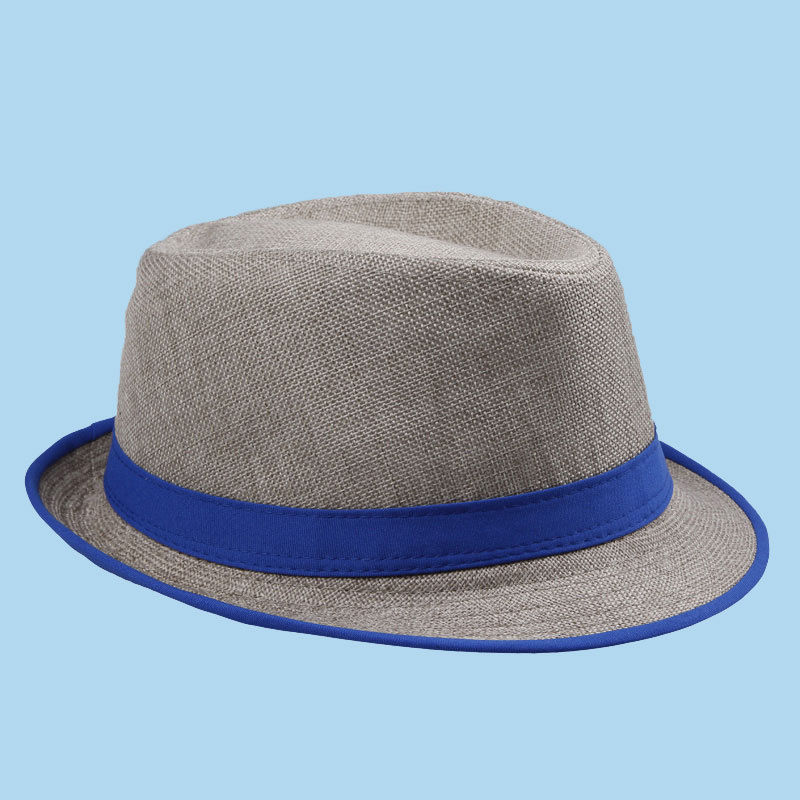 Trendy Mens Womens Unisex Lightweight Cotton Trilby Hat with Black Band, Black, cm out of 5 stars £ - £ Summer Hats-Unisex Men Women Packable Fedora Trilby Straw Sun Beach Hats Clearance out of 5 stars £ - £ in WOMEN'S FEDORAS & TRILBY HATS. Most Gifted in WOMEN'S FEDORAS & TRILBY HATS.