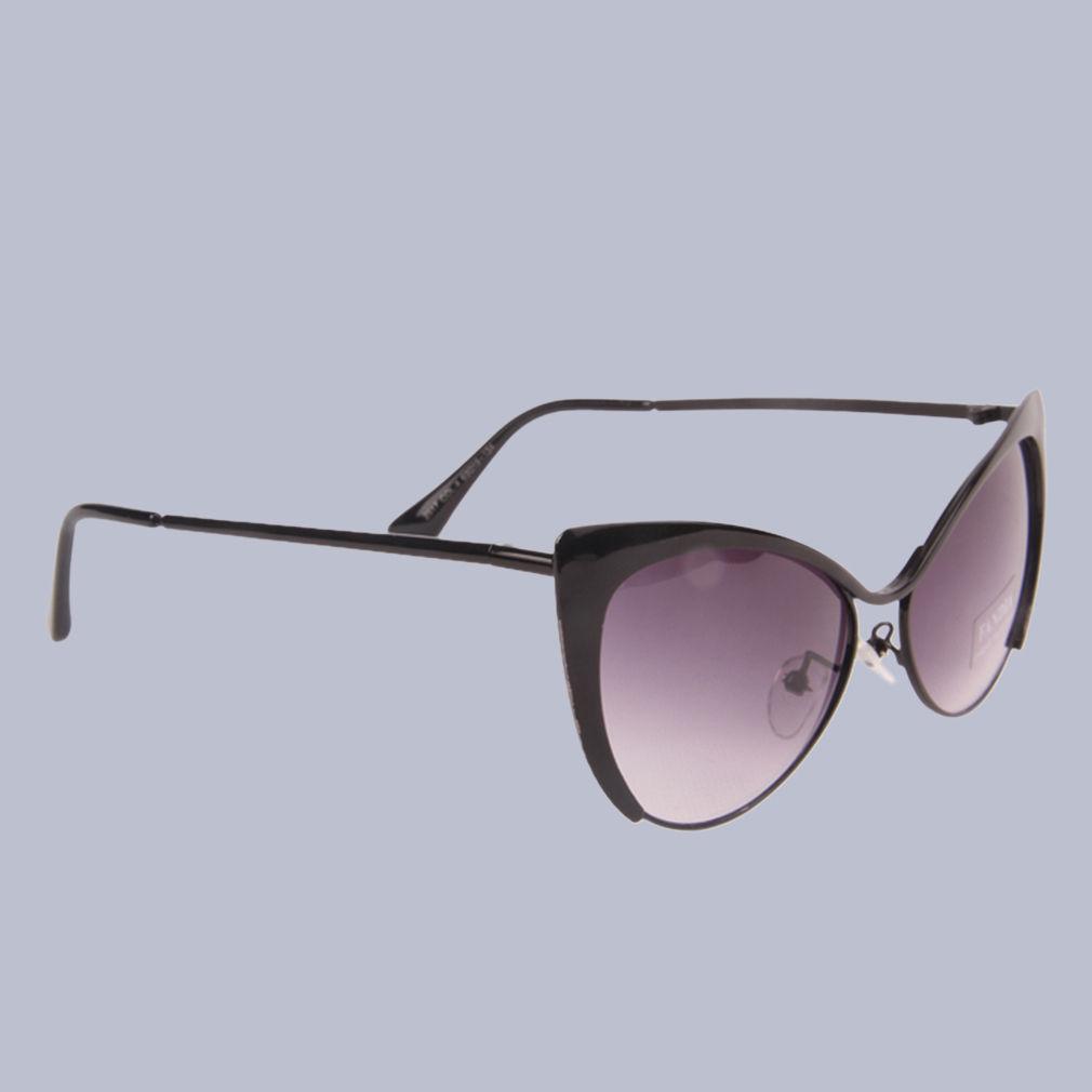 Fashion Vintage Women Ladies Retro Cat Eyes Sunglasses Shades Glasses Eyewear