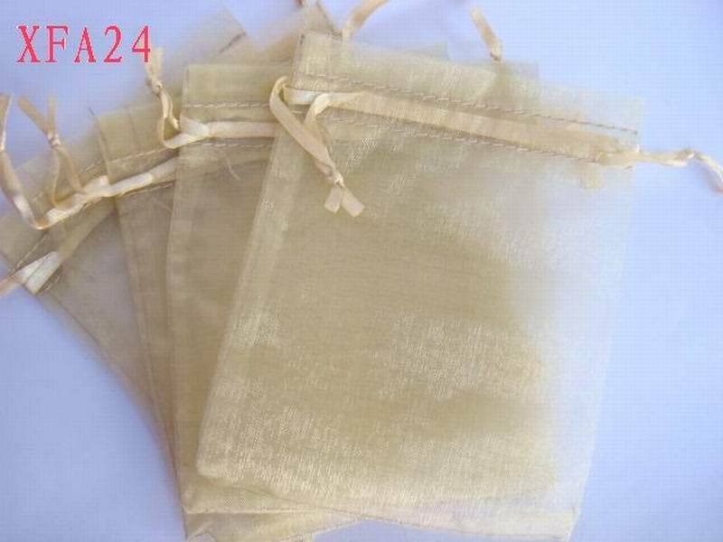 Gift Bags Bulk Wedding Uk : Details about Wholesale 9x12cm Premium Organza Gift Bags Wedding Party ...