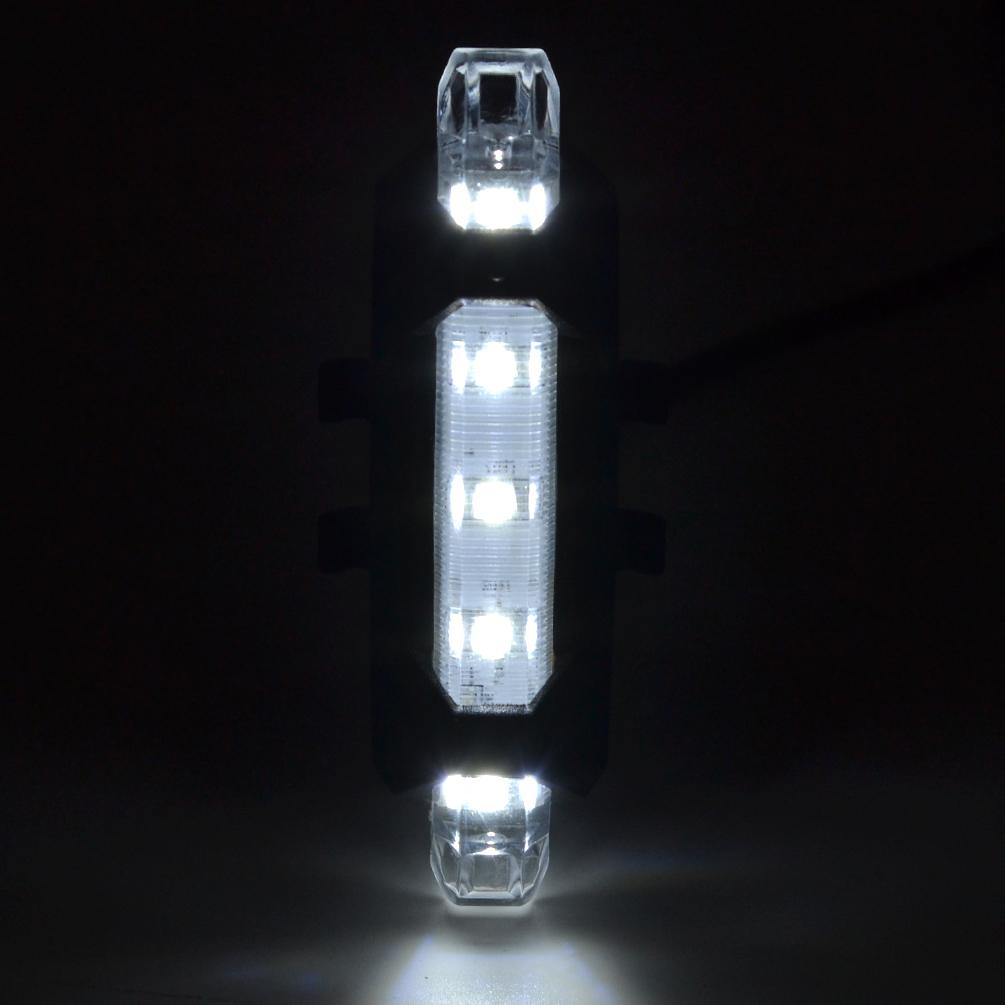 led warnungslicht lampe wasserdicht vorn hinten fahrrad. Black Bedroom Furniture Sets. Home Design Ideas
