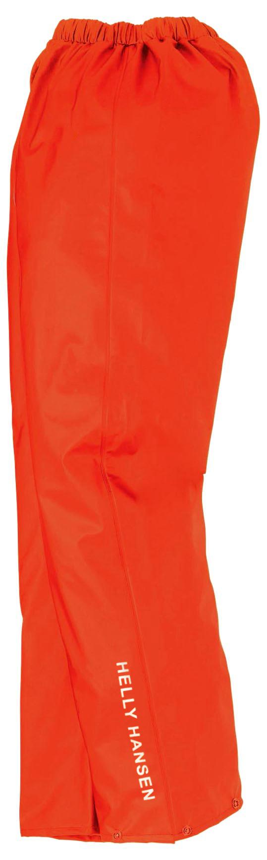 helly hansen mens waterproof workwear voss trousers pants 70480 ebay. Black Bedroom Furniture Sets. Home Design Ideas