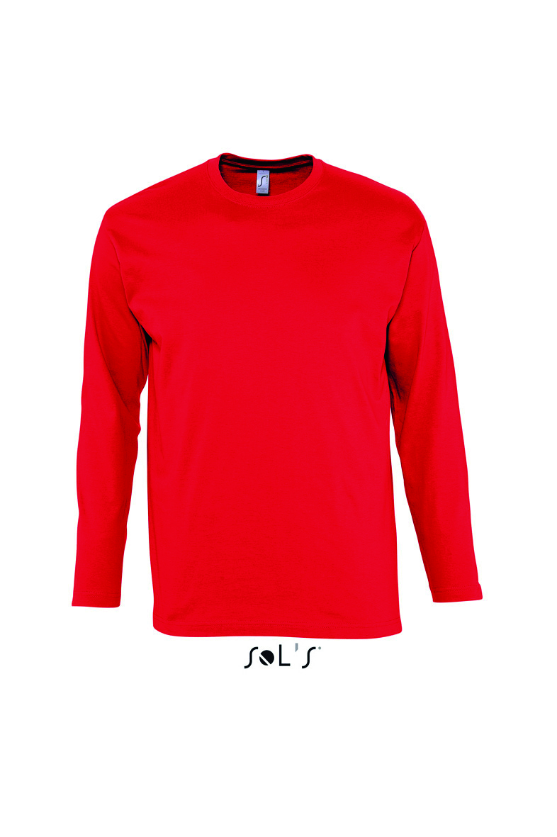 Sol 39 s monarch long sleeve t shirt 11420 ebay for Sol s t shirt