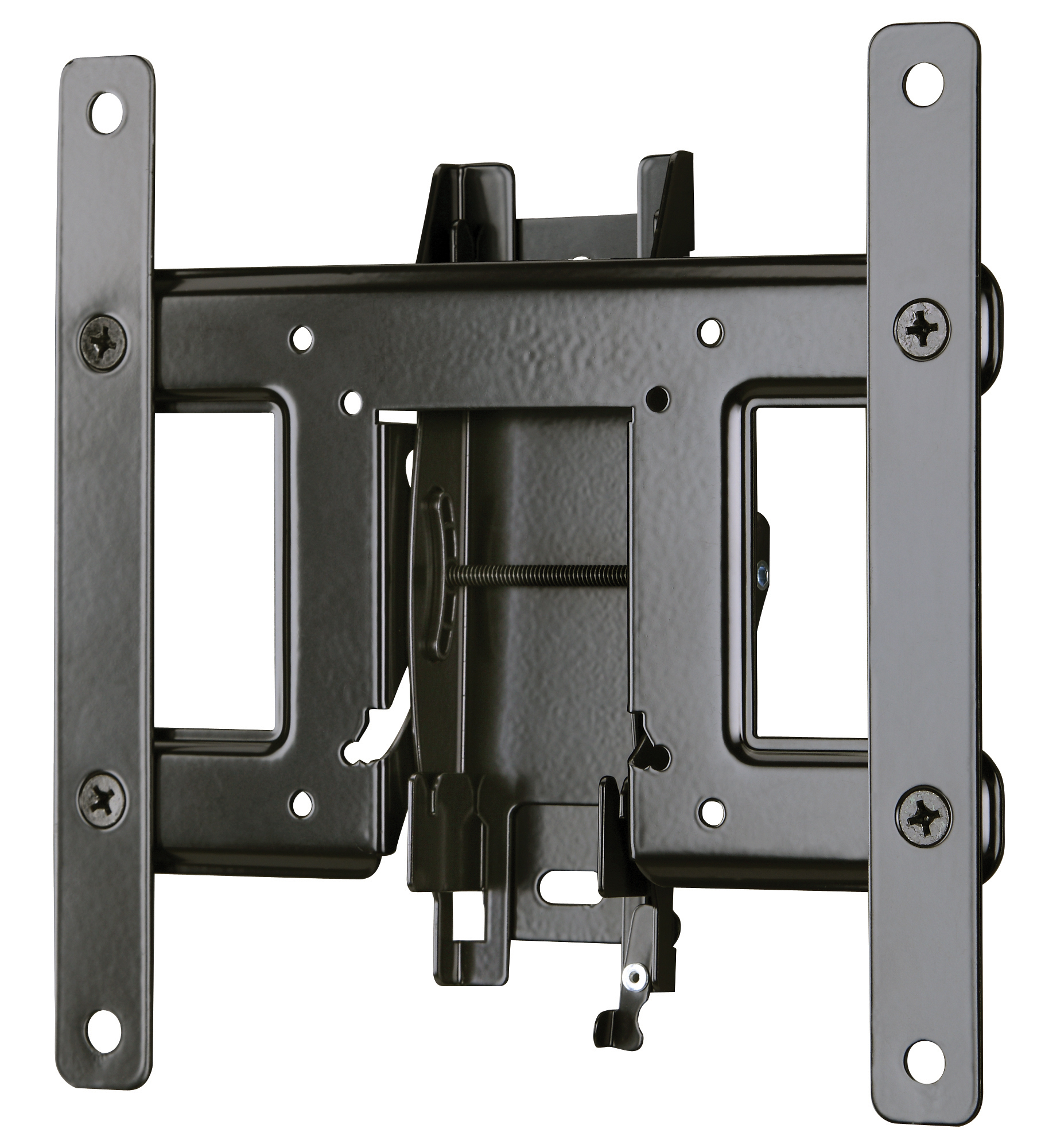 sanus tilt tv wall mount for 13 32 flat screen tvs and monitors ebay. Black Bedroom Furniture Sets. Home Design Ideas