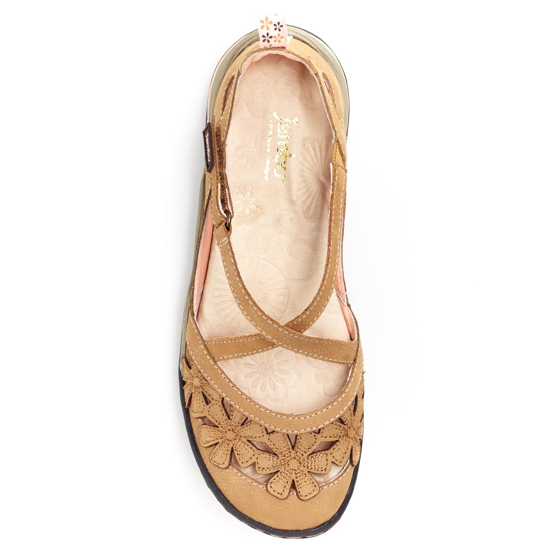 Womens sandals ebay - Jambu Blossom Encore Womens Sandals Memory Foam Footbed