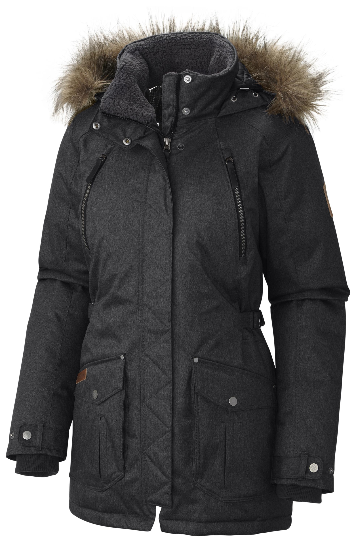 Columbia Barlow Pass 550 TurboDown Jacket, Womens | eBay