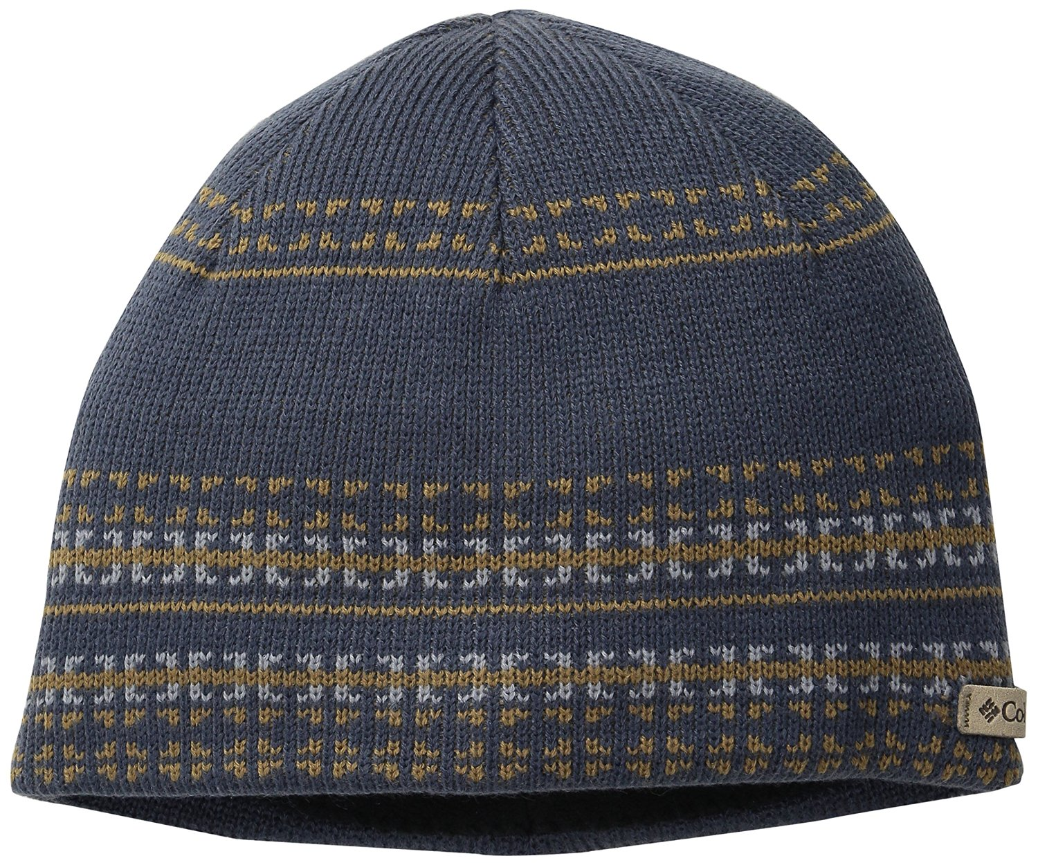 Columbia Boy  s Alpine Action Beanie Unisex Omni-Heat Winter hat ... aa8df3cf33c