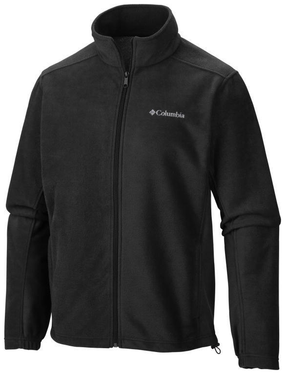Comfortably sport this classic Columbia fleece jacket - featuring the same clean, everyday style and cozy comfort you've come to know and love from the Benton circulatordk.cft FeaturesModern Classic fitHand pockets keep small items secure% polyester MTR filament fleece g.