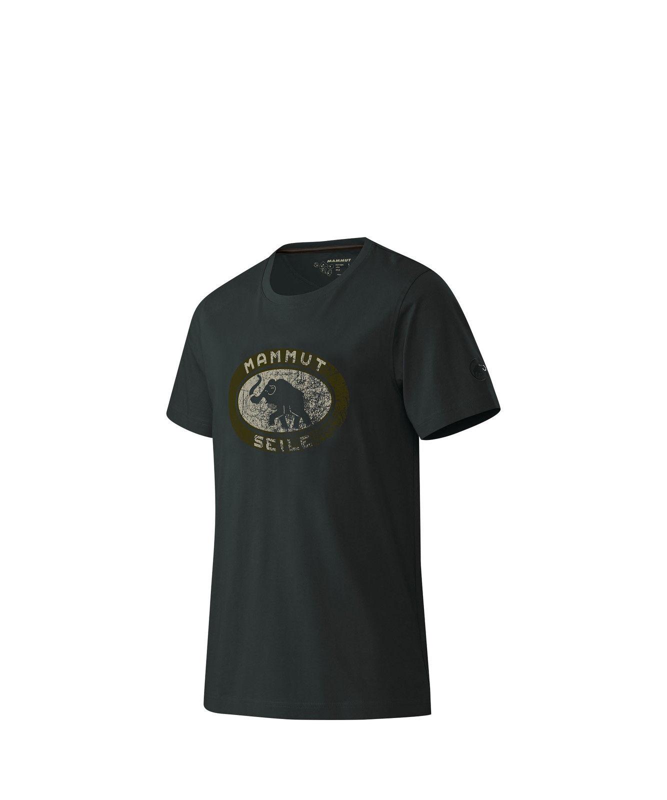 Black t shirt ebay - Mammut T Shirt Ebay