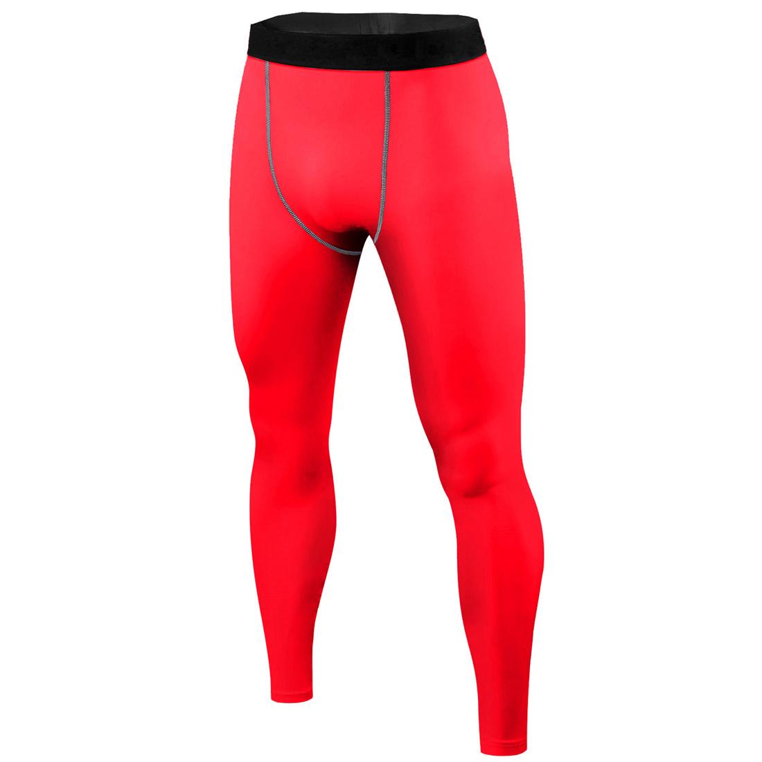 mens compression shorts 3 4 leggings long pants trousers. Black Bedroom Furniture Sets. Home Design Ideas