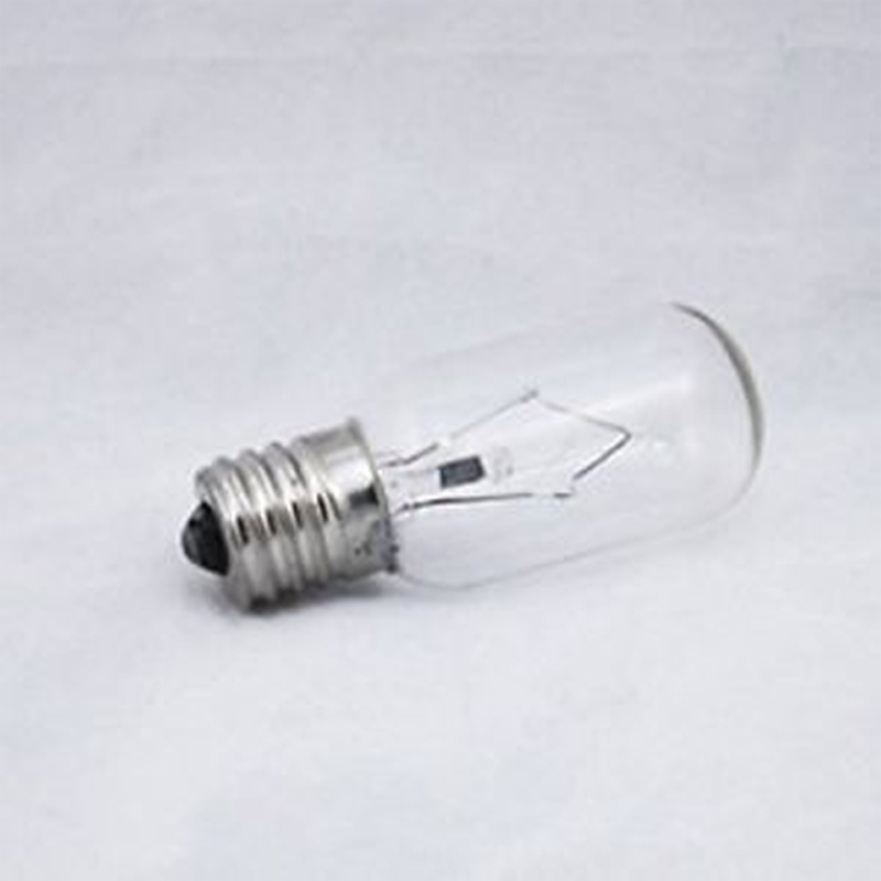 how to change amana refrigerator light bulb