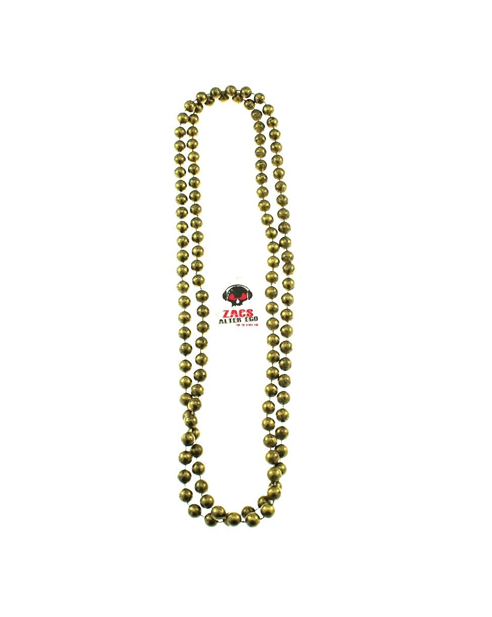 filles bébé rose en plastique Collier de perles bijoux Zac/'s Alter Ego 24 in environ 60.96 cm