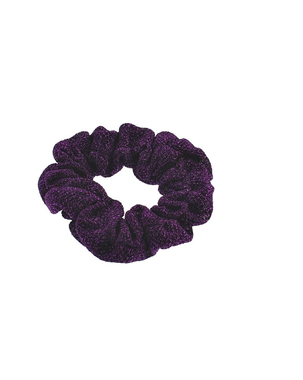 Zac/'s Alter ego ® Set de 2 Glitter hair Scrunchies