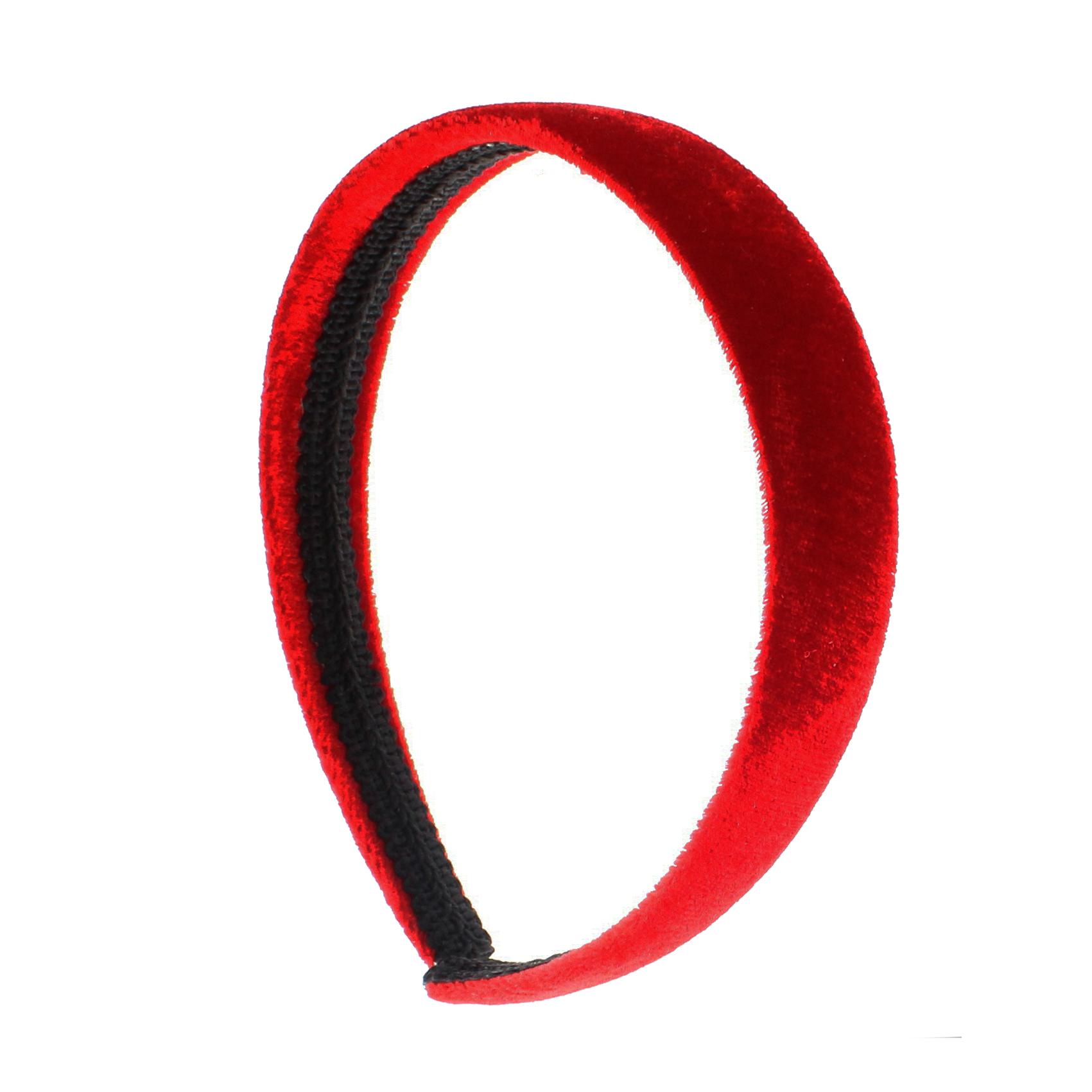 Red School Hair Accessories Headband Elastic etc… Scrunchie