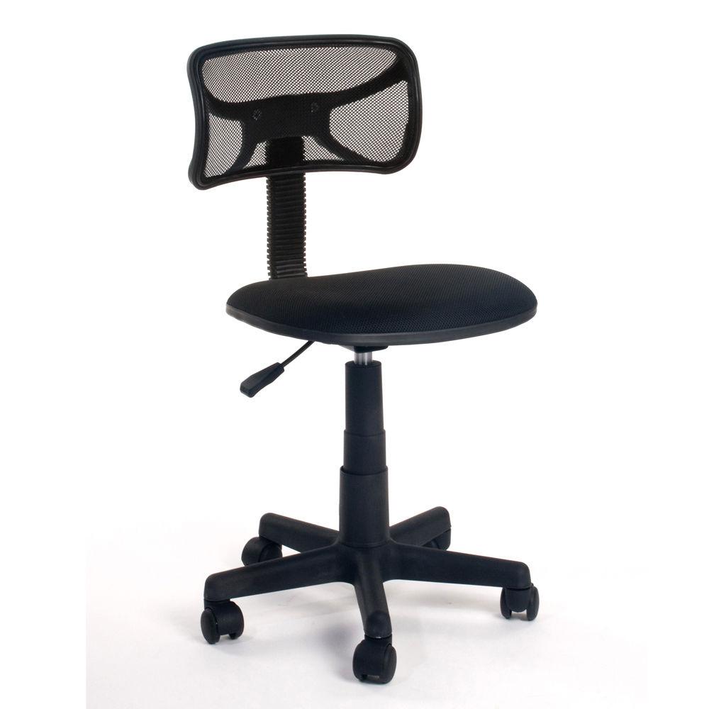 Ergonomic mesh computer office desk task midback task chair kid room swivel ebay - Ergo kids task chair ...
