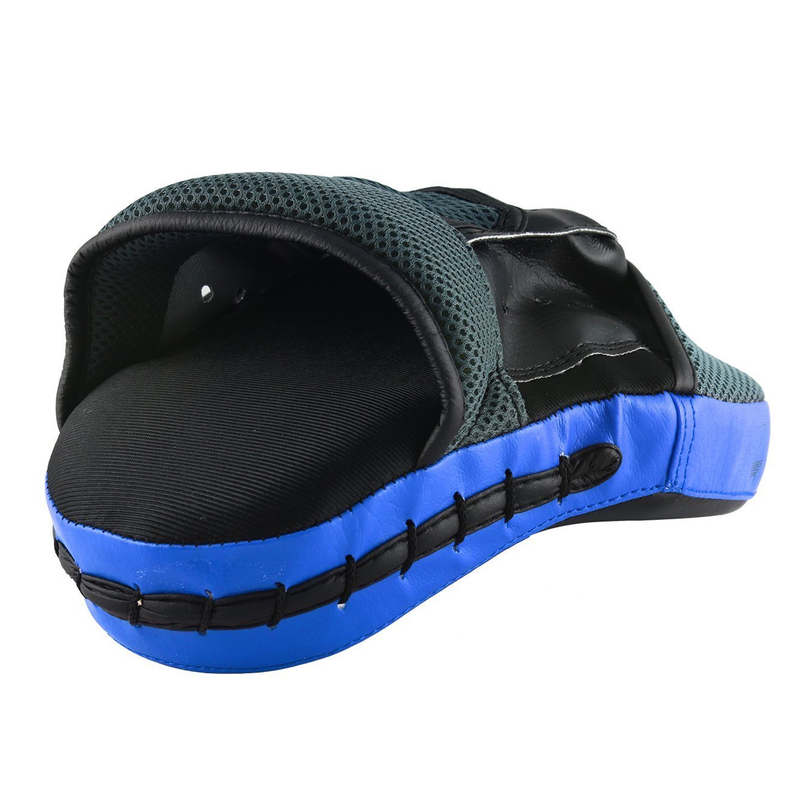Workout Gloves Target: New Target MMA Boxing Mitt Focus Punch Pad Training Glove