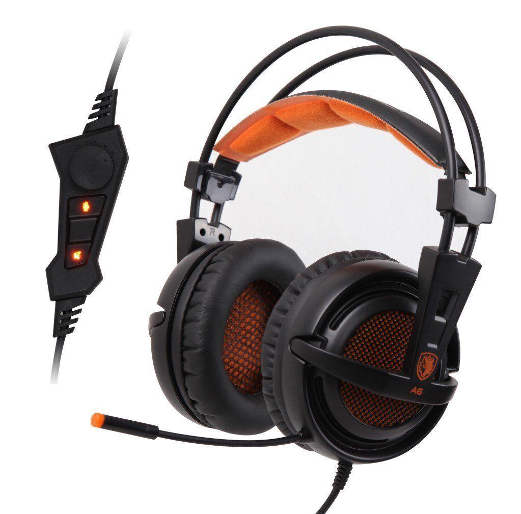 how to change sound to headphones