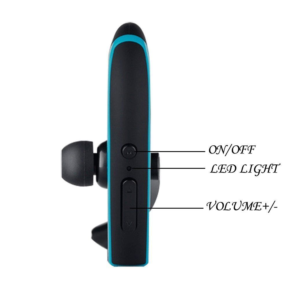 bluetooth earbuds headset wireless headphones universal earphone for samsung. Black Bedroom Furniture Sets. Home Design Ideas