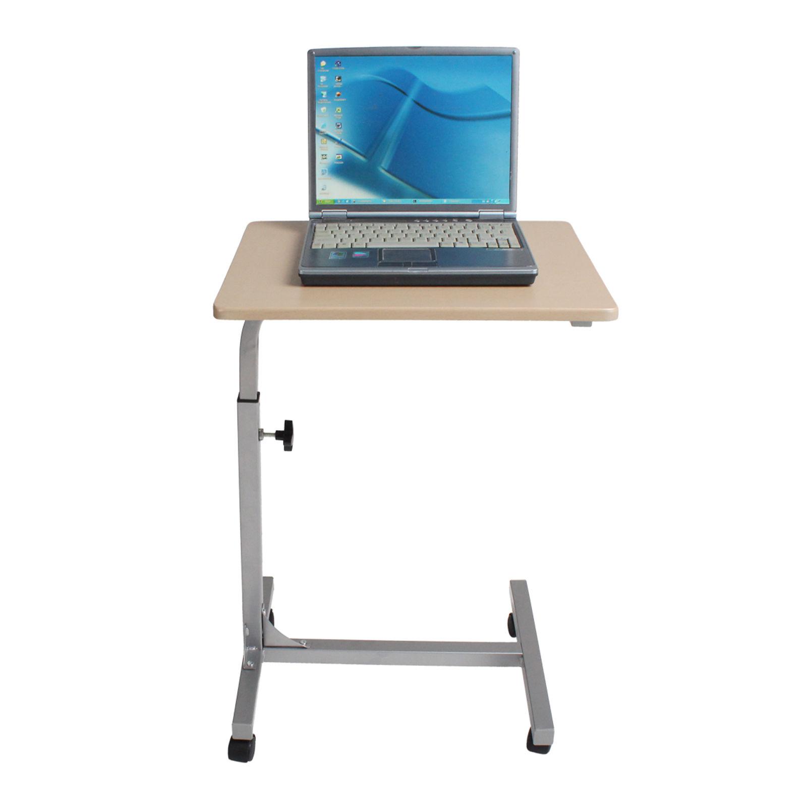 The Best 28 Images Of Rolling Desk Bed Adjustable Laptop