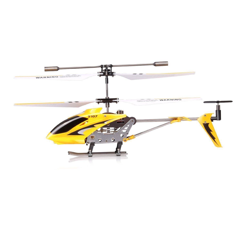 Вертолет на пульте управления - как сделать правильный 18