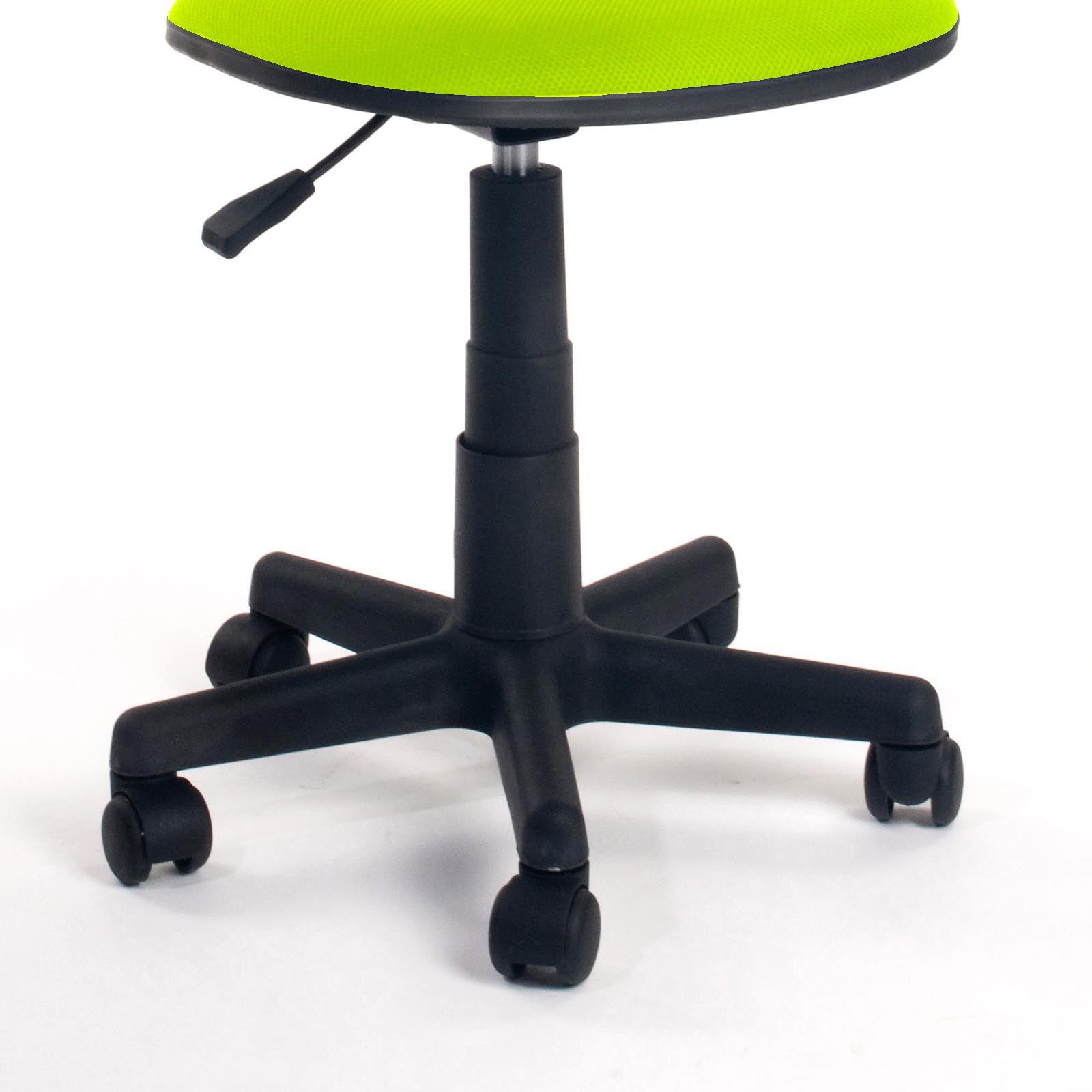 Ergonomic kid room mesh task computer desk office midback task chair swivel seat ebay - Ergo kids task chair ...