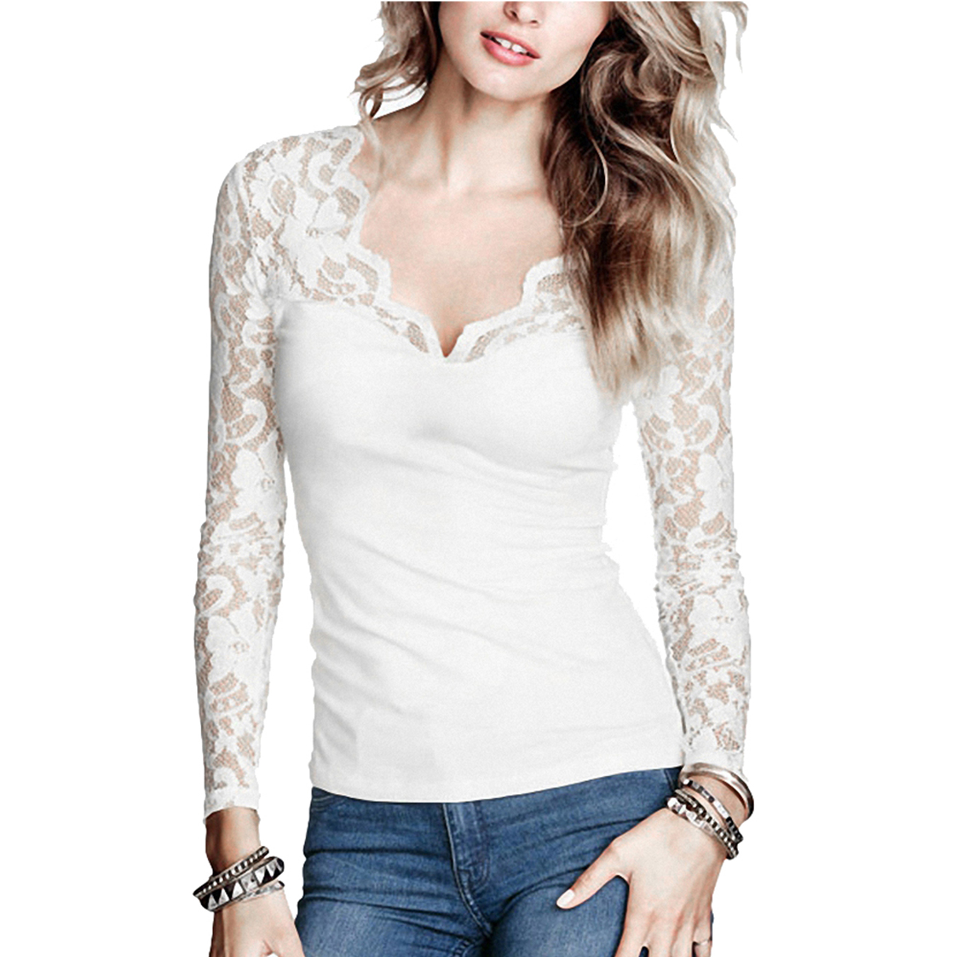 Shop women's tops at New York & Company. Choose from our dress, casual, and work collections, including blouses, camis, tank tops, feminine ruffles, borrowed from the boys shirts and more.