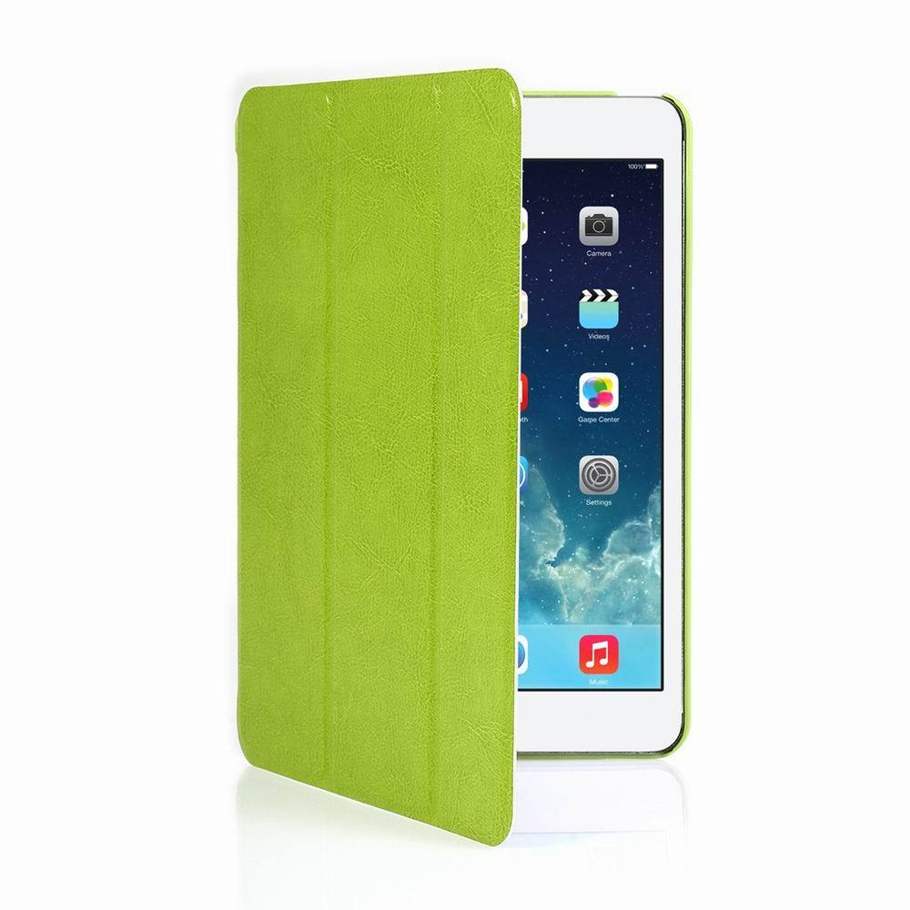 ultra slim magnetic case smart cover shell wake sleep for apple ipad mini 1 2 3 ebay. Black Bedroom Furniture Sets. Home Design Ideas