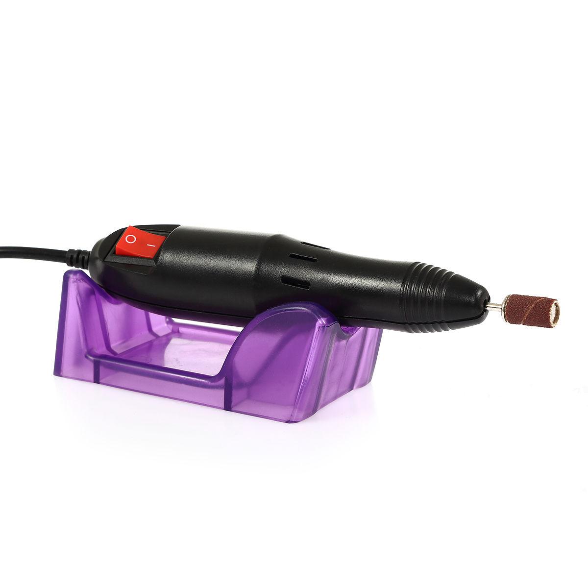 professional acrylic nail machine
