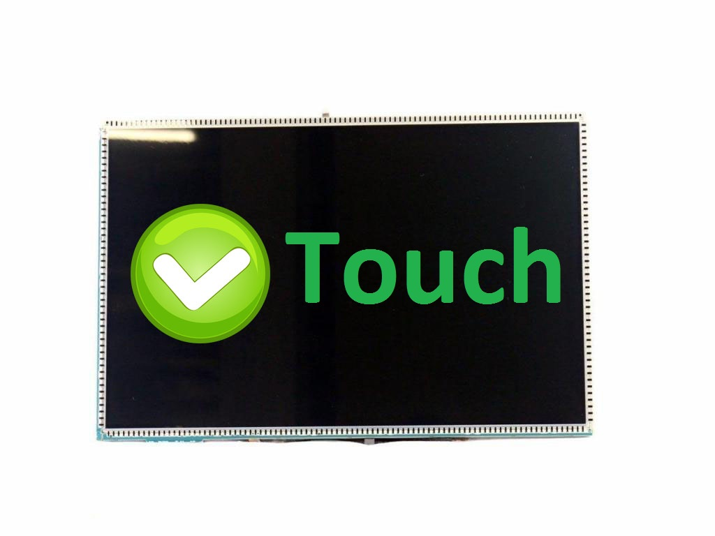 how to fix dell inspiron touch screen