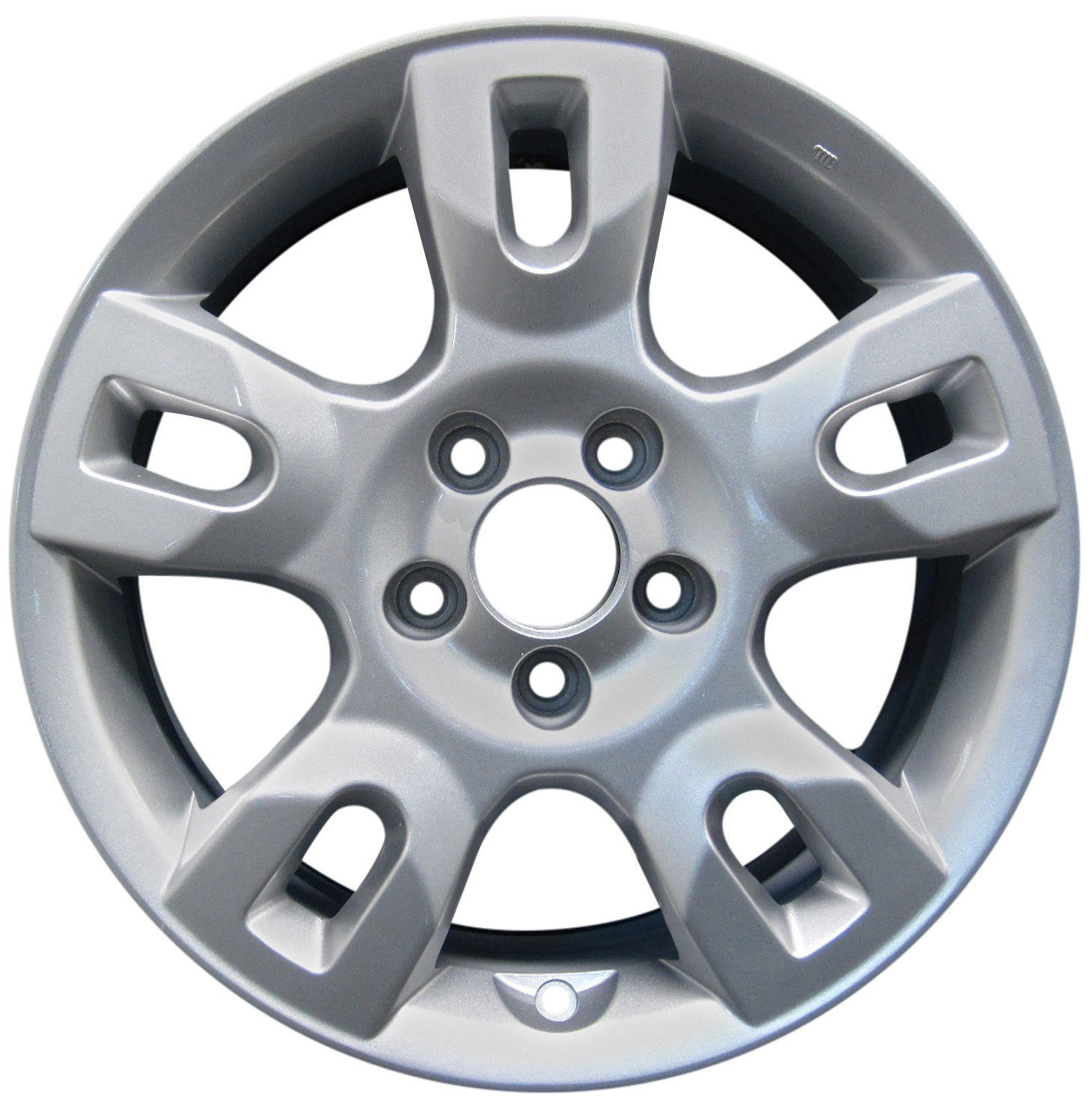 "Acura Tl 2010 17 Oem Wheel Rim: 17"" 17x6.5 OEM Alloy Wheel Rim For 2004 2005 2006 Acura"
