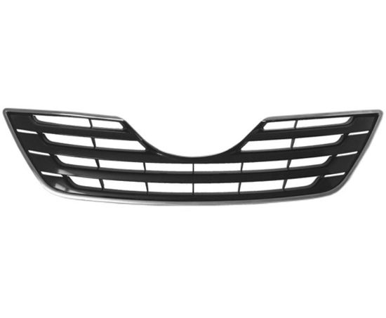 replacement grill for 2007 2008 2009 toyota camry xle new ebay. Black Bedroom Furniture Sets. Home Design Ideas
