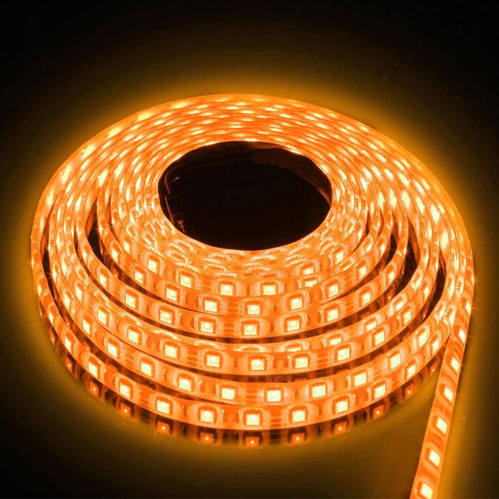 3528 5050 rgb 100m 50m 10m 5m smd led strip light flexible. Black Bedroom Furniture Sets. Home Design Ideas