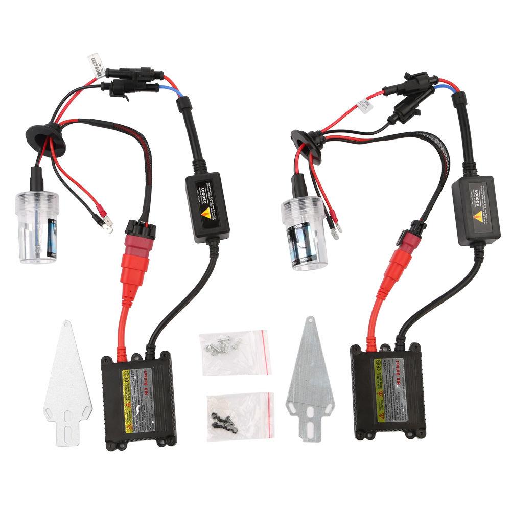Hid Xenon Scheinwerfer Kit Nachr 220 Stsatz H1 H3 H4 H7 H11