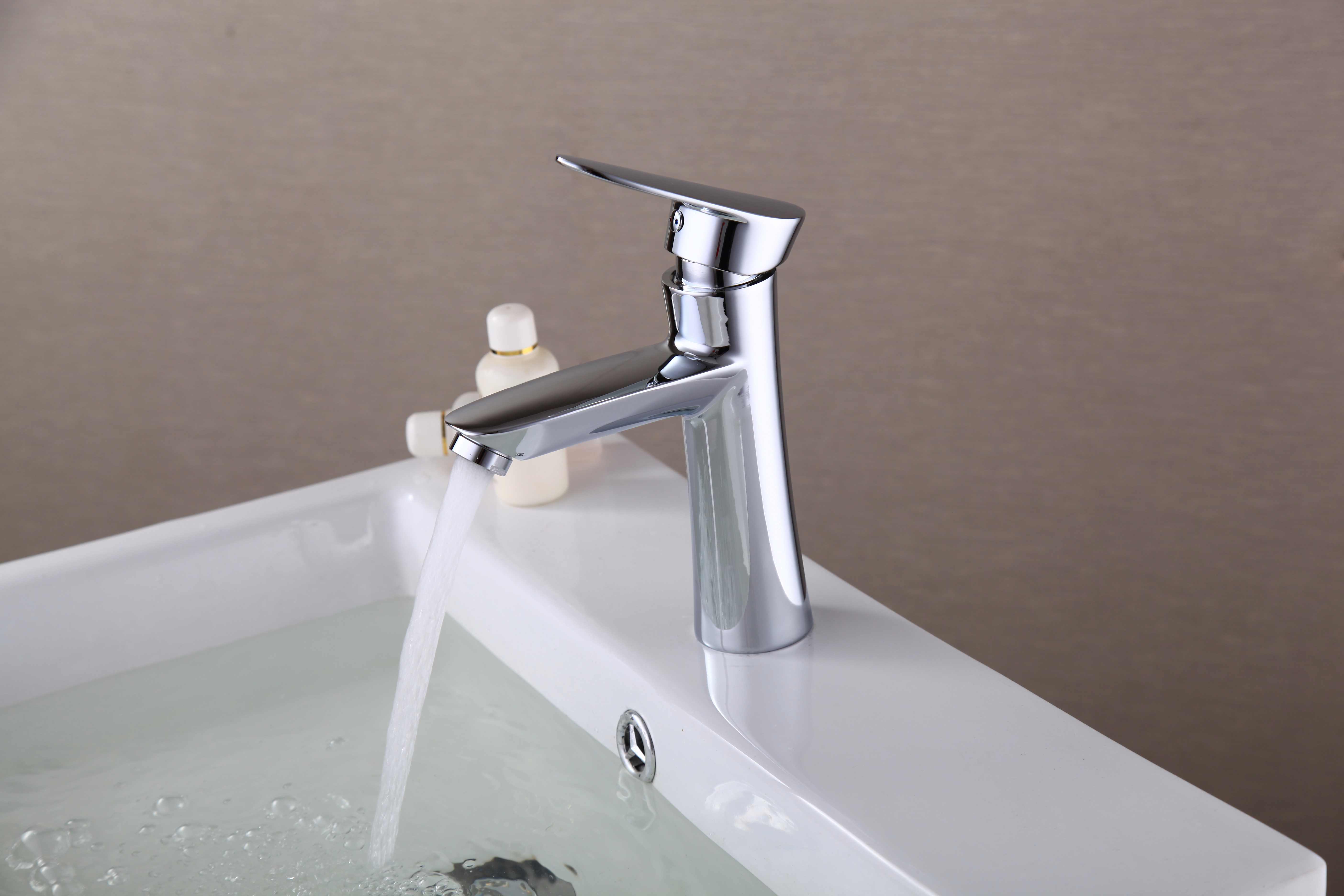 Bathroom Faucet Widespread Sink Mixer Tap Oil Rubbed