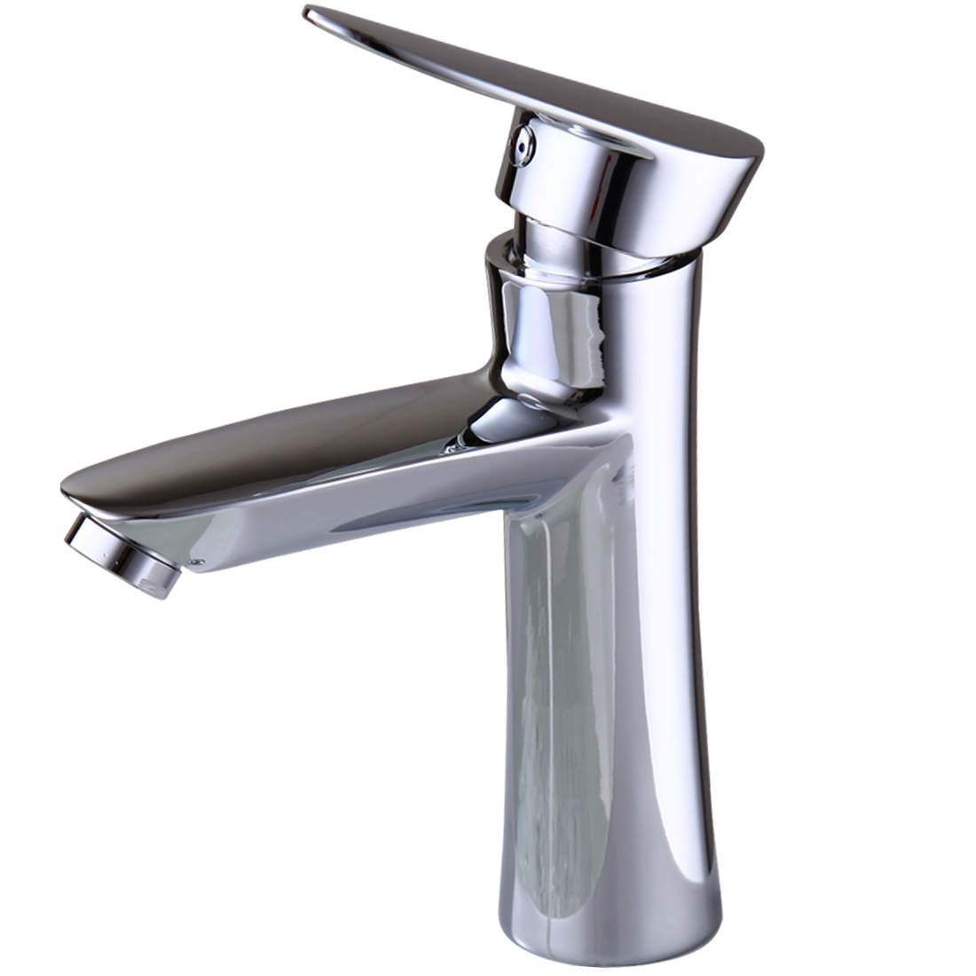 Bathroom Faucet Widespread Sink Mixer Tap Oil Rubbed Bronze Modern Single Handle Ebay