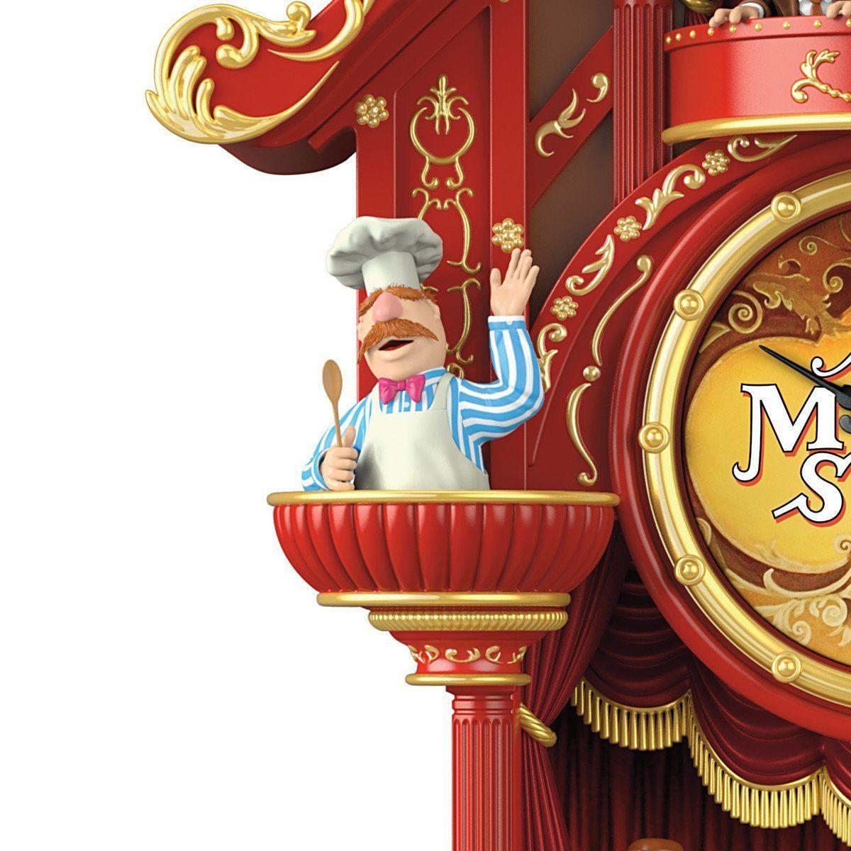 muppets clock | eBay