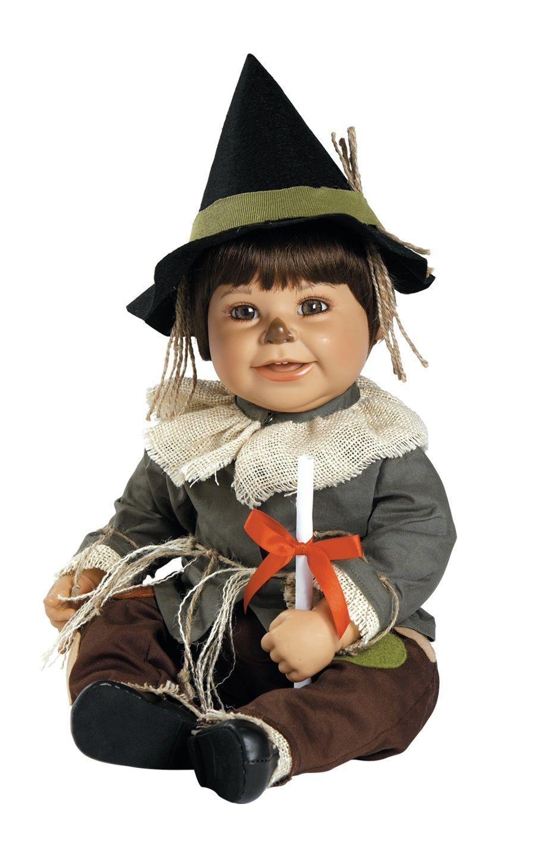Adora Wizard of Oz Scarecrow Toddler Baby Doll | eBay