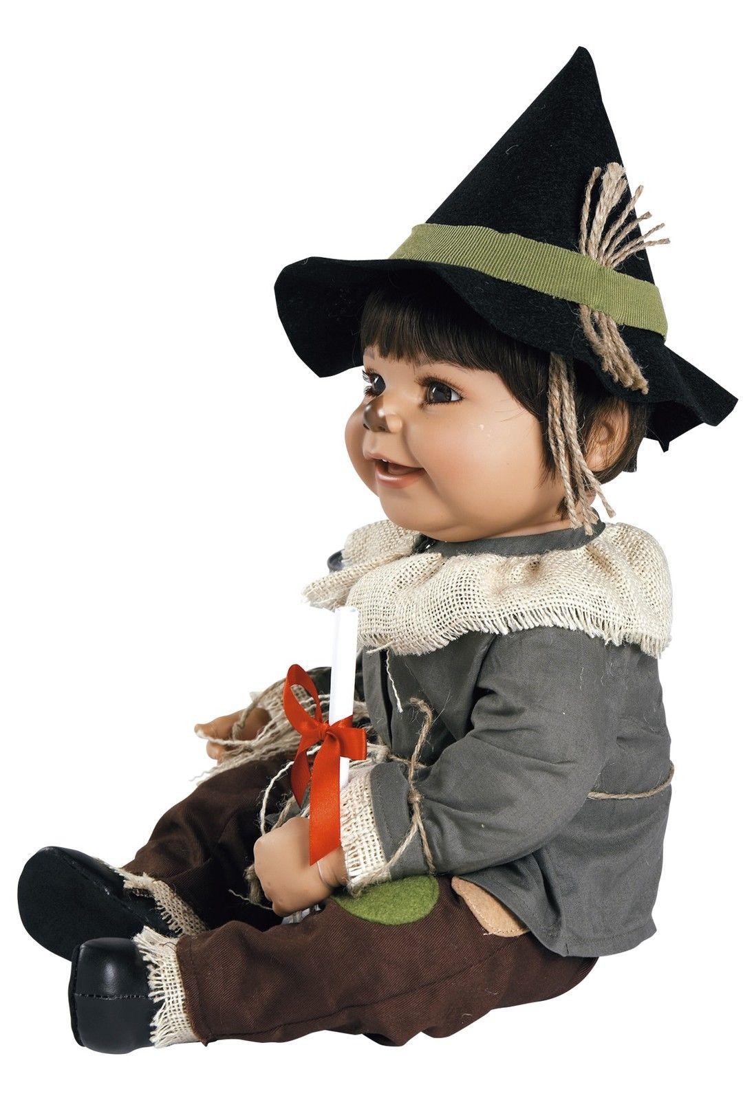 Adora Wizard of Oz Scarecrow Toddler Baby Doll