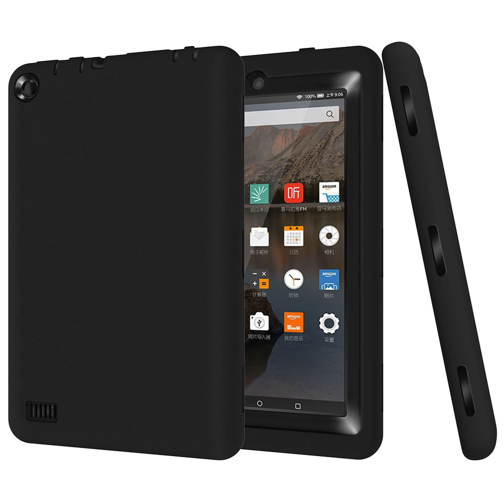 Kindle fire protective case kindle fire protective case images - Shockproof Heavy Duty Hard Protective Case Cover For