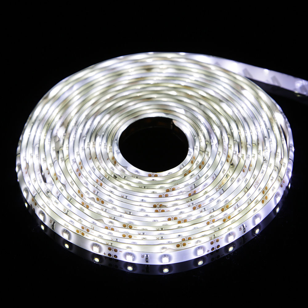 5m 20m Led 5050 3528 Smd Rgb Strip Light Flexible