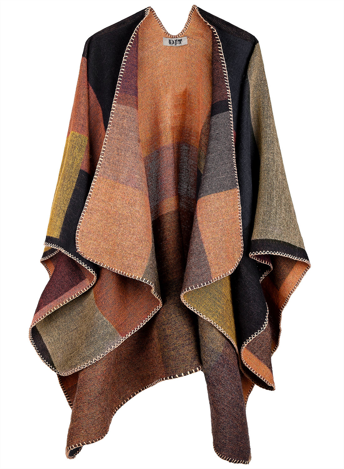 Women's Apparel, Sweaters, Ponchos & Capes at shopnow-ahoqsxpv.ga, offering the modern energy, style and personalized service of Saks Fifth Avenue stores, in an enhanced, easy-to .
