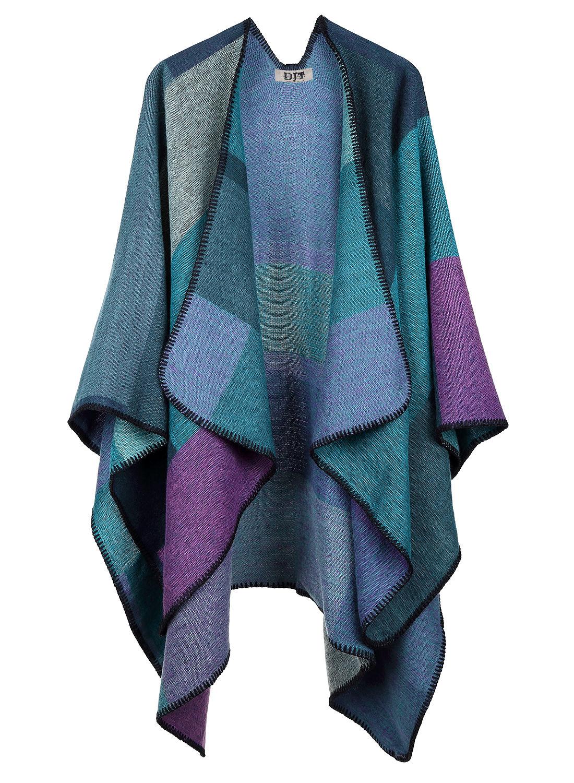 how to wear shawl wrap cardigan