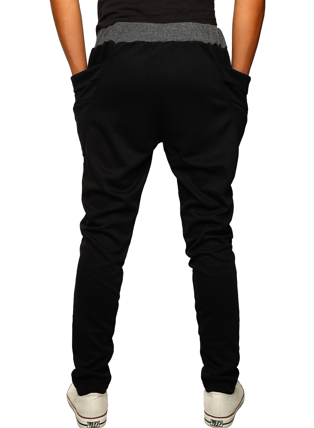 Trending: Men's Joggers & Tapered Pants. Men's joggers are an athletic essential. These ultra-comfortable, tapered-bottom pants go where your day takes you, from the weight room to the track and anywhere in between.