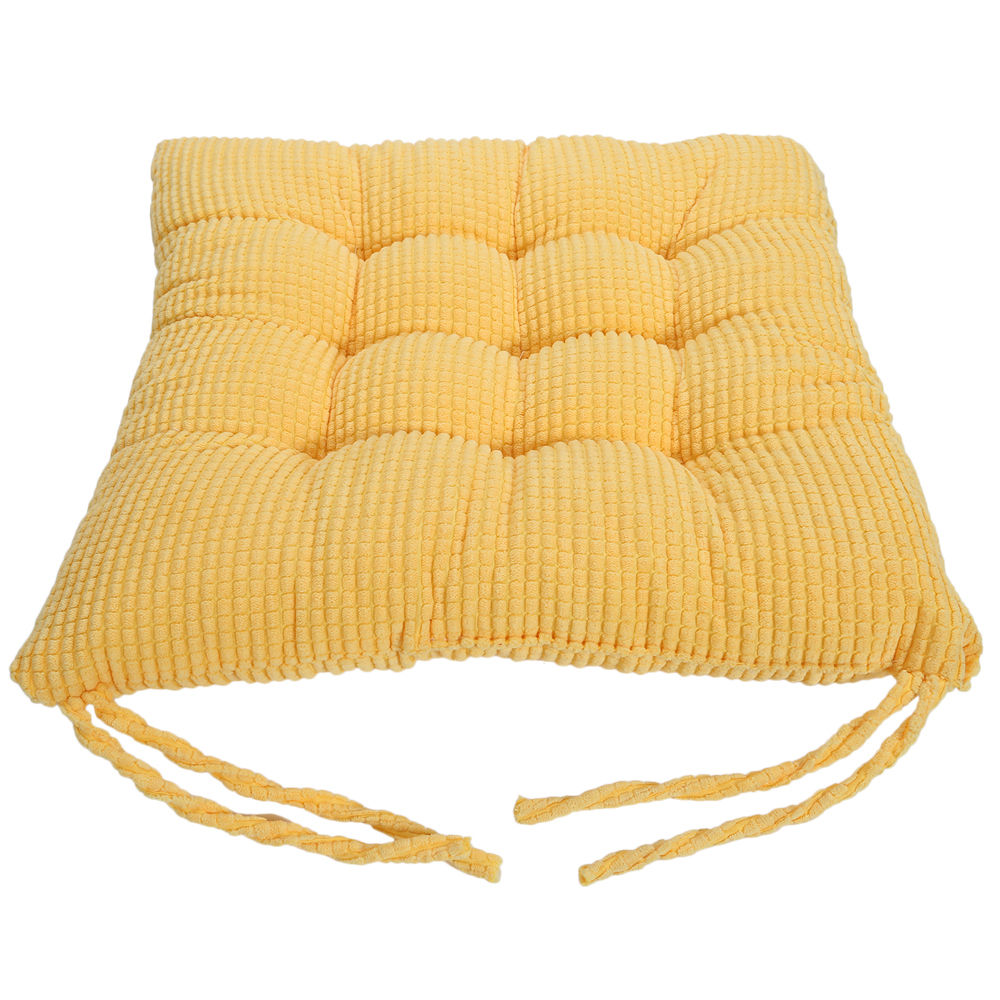 Indoor Outdoor Dining Garden Patio Home Kitchen Office Chair Seat Pads Cushions Ebay