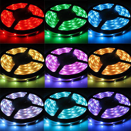 5m 10m 15m 20m 3528 5050 rgb 300 smd led strip light 12v waterproof flexible ebay. Black Bedroom Furniture Sets. Home Design Ideas