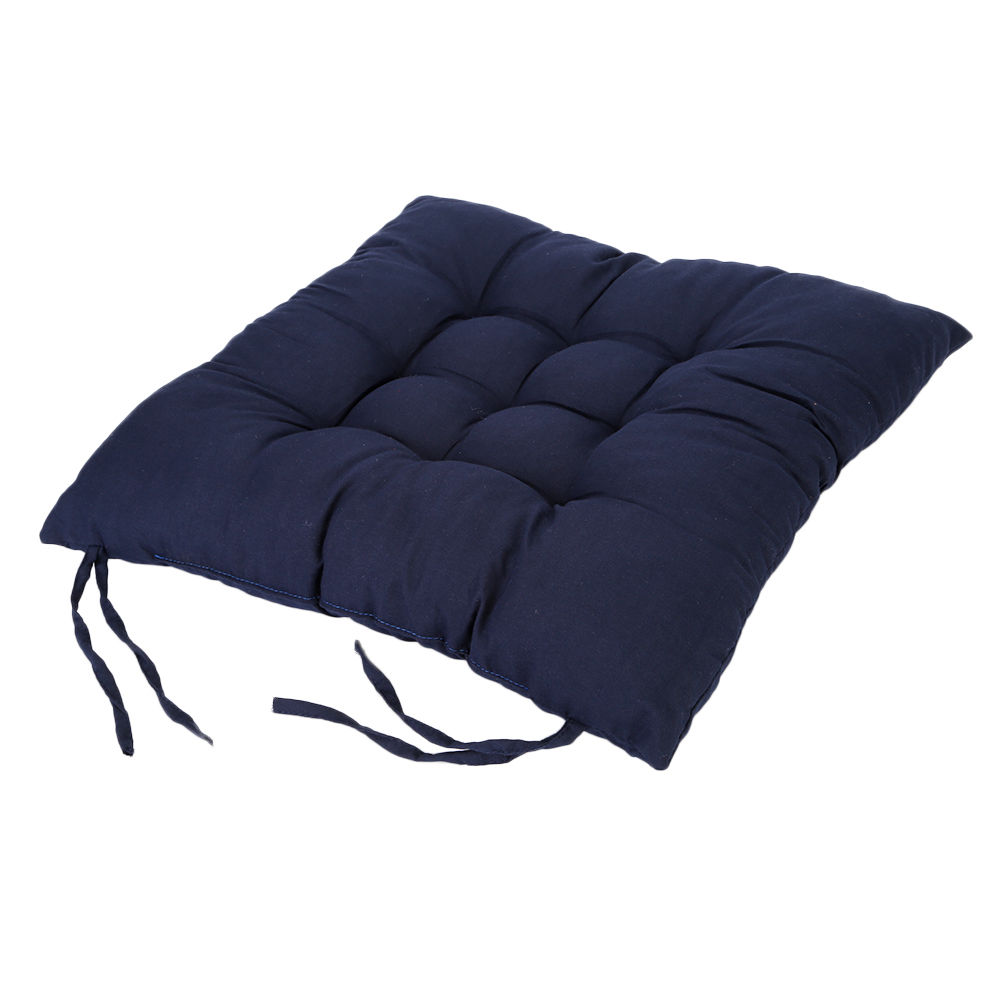 Soft Office Cotton Seat Cushion Buttocks Chair Sofa